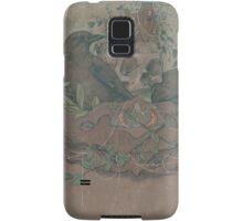 unearth Samsung Galaxy Case/Skin