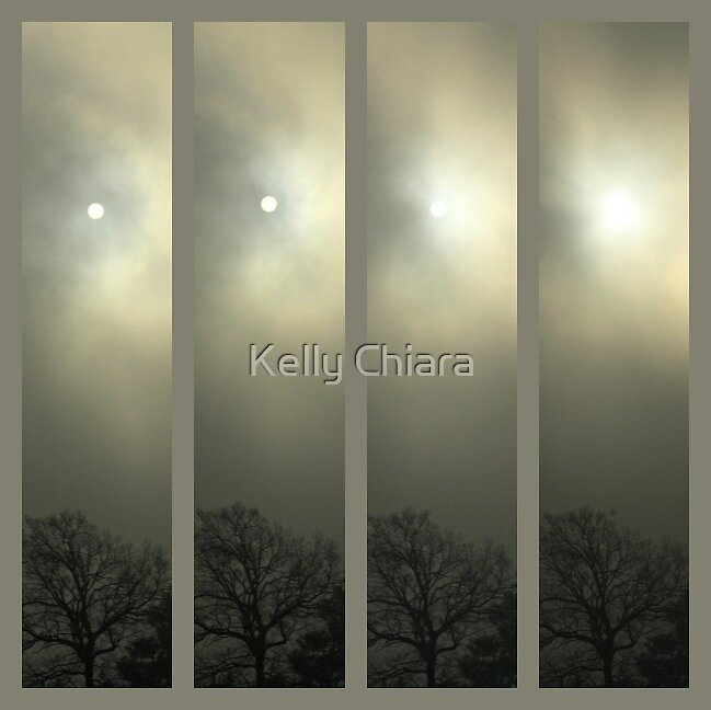 Change of Atmosphere by Kelly Chiara