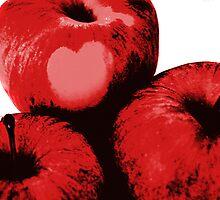 Love and Apples by vertigoimages