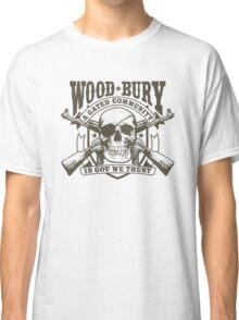 Woodbury, A Gated Community Classic T-Shirt