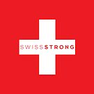 SWISS STRONG (iDevices) by thom2maro