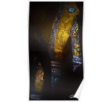 Ancient Light Poster