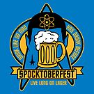 Spocktoberfest by popnerd