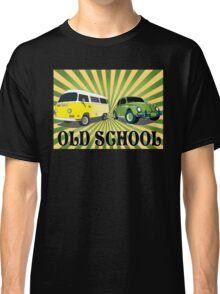 old schools vws Classic T-Shirt