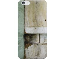 Grungy iPhone Case/Skin