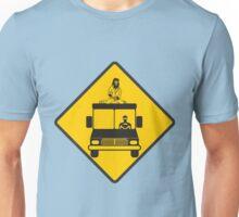 Watch for Teen Wolfs Unisex T-Shirt