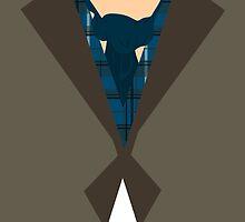 Les Miserables Eddie Redmayne Costume Case by always-a-time