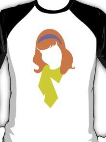 Daphne Blake Minimal  T-Shirt