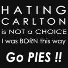 Hating Carlton by LOREDANA CRUPI