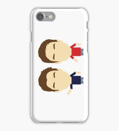 JacksGap iPhone Case/Skin