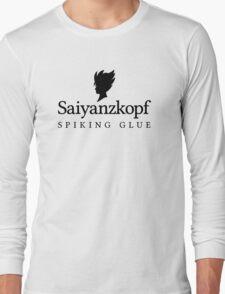 Super Saiyan Hair Gel Long Sleeve T-Shirt