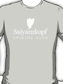 Super Saiyan Hair Gel (2nd Version)  T-Shirt