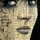 bohemienne by Loui  Jover