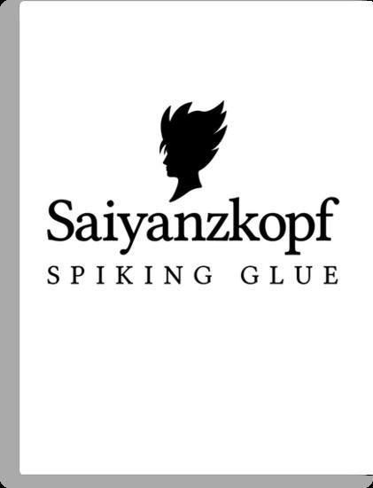 Super Saiyan Hair Gel by soulthrow
