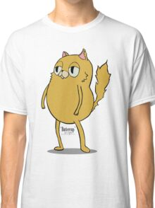 """""""Buttercup"""" as Cake from Adventure Time! Classic T-Shirt"""