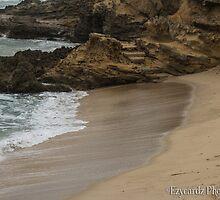 The Rocks Sorrento by Leonie Morris