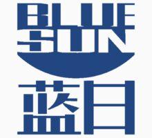 Blue Sun by xminorityx