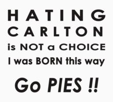 Hating Carlton 2 by LOREDANA CRUPI