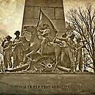 Virginia To Her Sons At Gettysburg by Jane Neill-Hancock