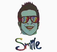 Austin Carlile - SMILE by Daisyshine