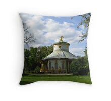 Potsdam The Chinese House Throw Pillow