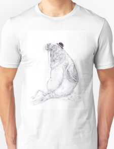 The new tie Unisex T-Shirt