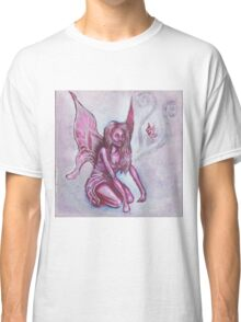 Tamika Fairy Classic T-Shirt