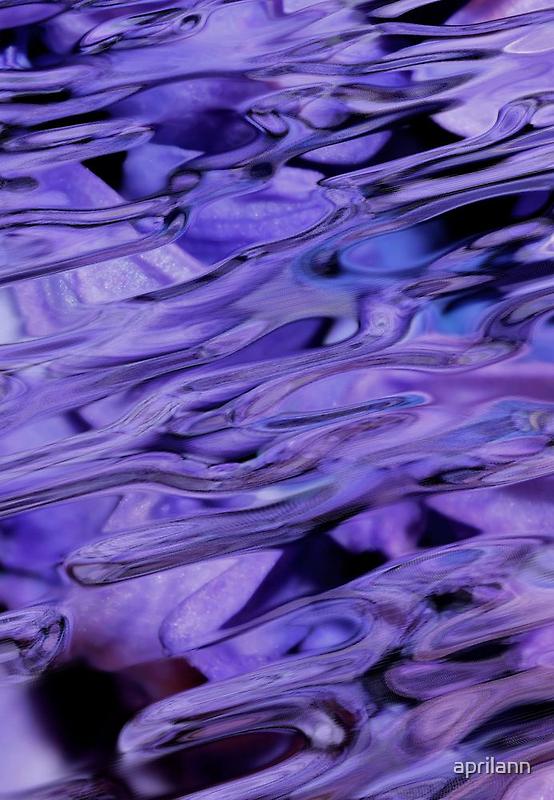 Lavender by aprilann