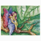 Tree Fairy by Transliminal