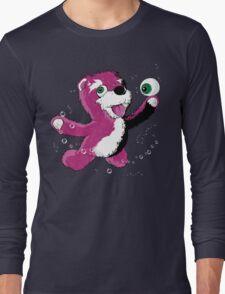 Breaking Bear Long Sleeve T-Shirt