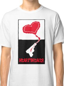 Heartbreaker Graphic Poster Classic T-Shirt