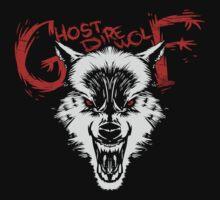 Ghost Direwolf by Azafran