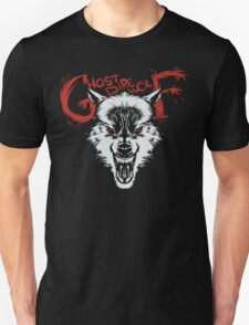 Ghost Direwolf T-Shirt
