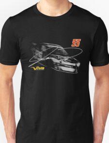 Car & Signature Unisex T-Shirt