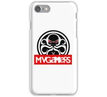 MVGAMERS OFFICIAL - MvG Merchandise iPhone Case/Skin