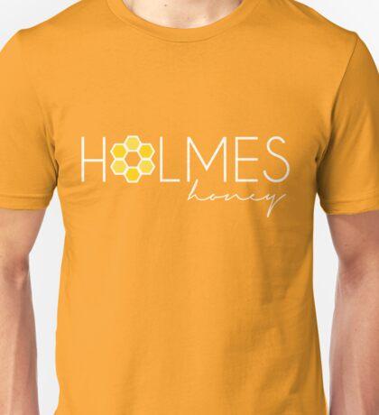 Holmes Honey Unisex T-Shirt