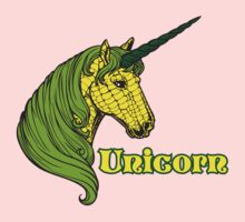 Unicorn Corn by Tardis53