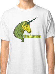 Unicorn Corn Classic T-Shirt