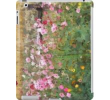Country Spring iPad Case/Skin