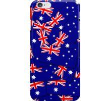Smartphone Case - Flag of Australia - Multiple iPhone Case/Skin