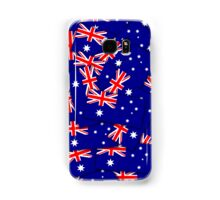 Smartphone Case - Flag of Australia - Multiple Samsung Galaxy Case/Skin