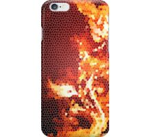 Heated Flame iPhone Case/Skin
