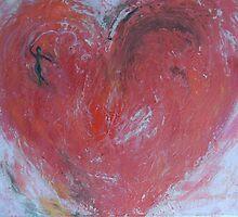 Dance Across My Heart by lissygrace