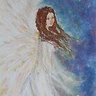 Angel by lissygrace