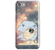 Rin Okumura - Blue Exorcist iPhone Case/Skin