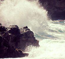 Big island hawaii by Sinera14