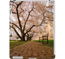 Blooming Giants iPad Case/Skin