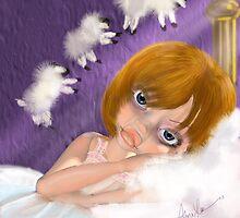 Lay Me Down to Sleep by Alma Lee