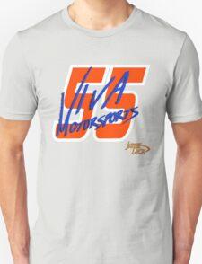 Viva Motorsports Chalk T-Shirt
