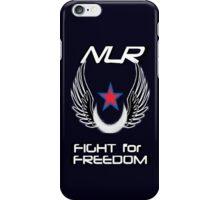 New Lunar Republic iPhone case iPhone Case/Skin